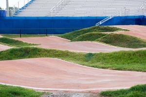 international bmx track in rock hill south carolina photo