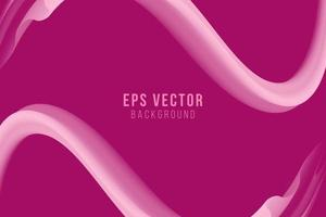 Pink editable elegant effect background, glow BG abstract vector