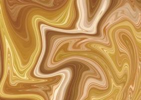 abstract liquid gold texture background vector