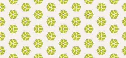 Abstract circle pattern Vector illustration