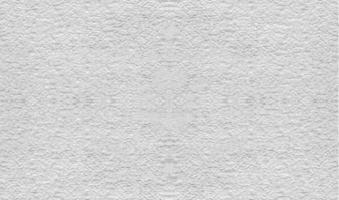 Texture White concrete wall for background photo