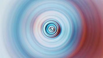 gradiente arcobaleno colorato ipnotico video