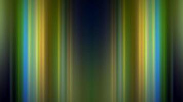 färgglad organisk regnbågsgradient video