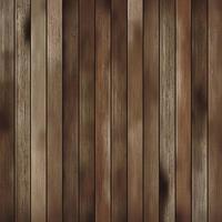 Wooden texture background design vector