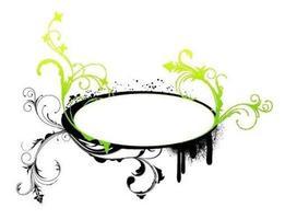 frames design elements vector