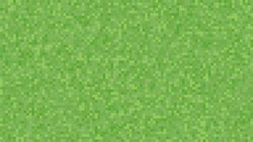 Pixel background. The concept of games background. vector