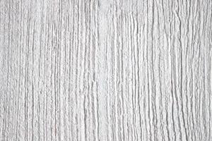 Fondo de hormigón con textura de pared de cemento viejo blanco foto