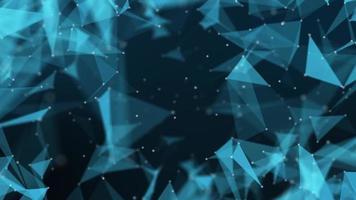 estructura de plexo futurista - lazo video