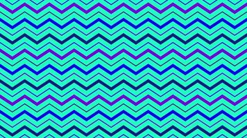 Cute beautiful flat abstract line background video