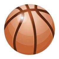 baloncesto y beisbol vector
