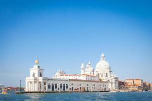 Venice - Santa Maria della Salute photo