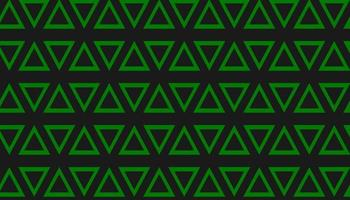 neon triangle pattern vector, trendy vector, colorful pattern, vector