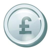 Pound and Wealth vector