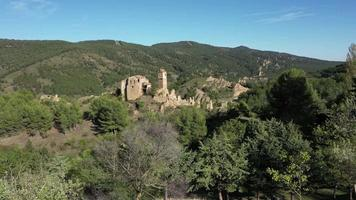 View of Abandoned Turruncun video
