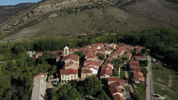 Villages of Spain - Yanguas video