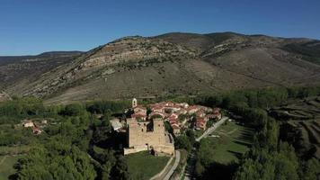 Village of Spain - Castilla Y Leon video