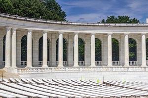 Arlington National Cemetery July 2019 photo