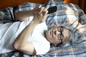 Living in Bedroom photo