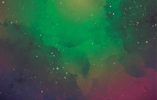 Water Color Background Concept vector