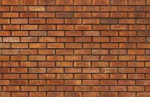 Background made from bricks photo