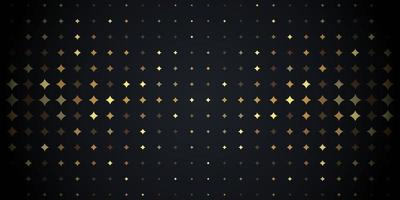 Pattern light. Glowing vector disco background.