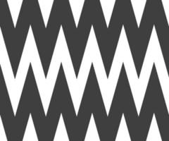 Wave line  zigzag pattern lines. Abstract chevrons geometric texture vector