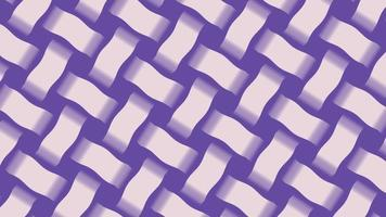 Abstract fabric pattern motion background hd video