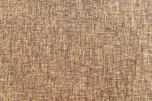 Textura de papel tapiz de superficie de tela de primer plano para el fondo foto