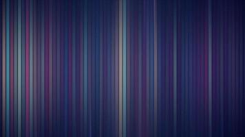 linee di movimento colorate pastello fresche video