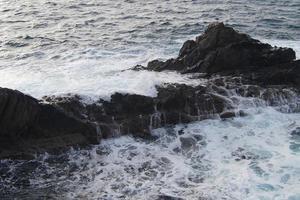 las cuevas de ajuy - fuerteventura - españa foto