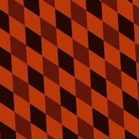 Rhombus Abstract Pattern Free Vector
