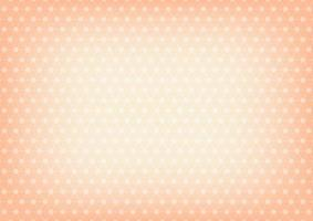 Fondo abstracto del hexágono. conexión de puntos y líneas vector