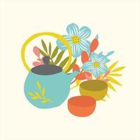 tea ceremony icon vector ilustration