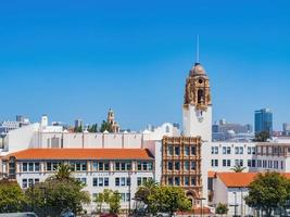 The Mission High School in San Francisco photo