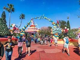 Orlando, FL, USA, Jan 05, 2017 - Adventure Island of Universal StudiosAdventure Island of Universal Studios Orlando photo
