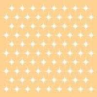 Seamless pattern compass vector image
