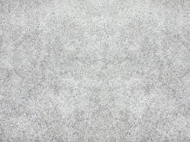 textura de roca pequeña foto