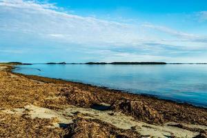 islas de bellsdownes. Parque Nacional Gros Morne, Terranova, Canadá foto