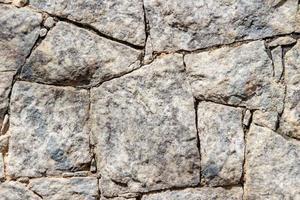 textura de piedra para el fondo foto