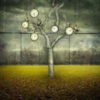 Time Mechanical World photo