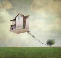 Surreal House Escape photo
