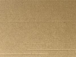 caja de cartón con textura de imagen de fondo foto