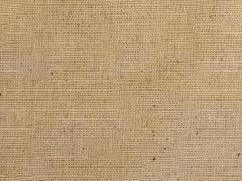 textura de lino natural como fondo foto