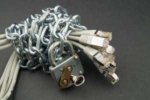 Data Security - Data Protection photo