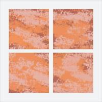 Abstract splash background vector