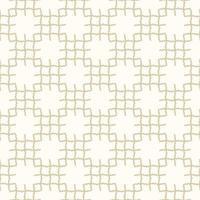 Geometric Seamless Pattern Vector Background