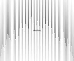 Vector Stripe pattern. Geometric texture background. Abstract lines
