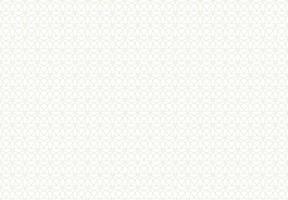 Hexagonal line pattern background Vector