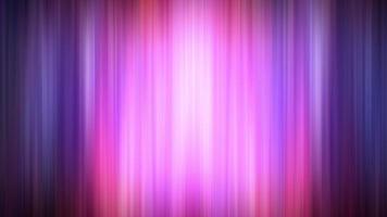 Pink Purple Blue Flare Light Vertical Wave video
