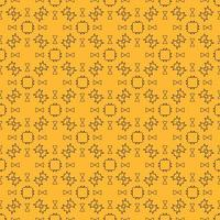 Abstract pattern hand drawn  background Vector illustration